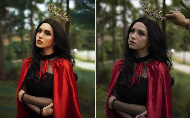 Nhiếp ảnh gia phơi bày sự thật đằng sau những bức ảnh hoàn hảo-10