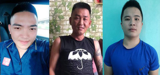 Đại ca giang hồ Thanh Hóa sai đàn em nhốt, đánh đập thiếu nữ, ép phục vụ quán karaoke-2
