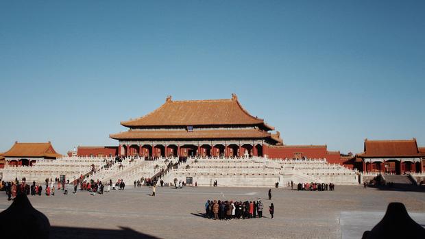 8 điều mà du khách nào cũng ước rằng giá mà mình biết sớm hơn trước khi đến Trung Quốc-4