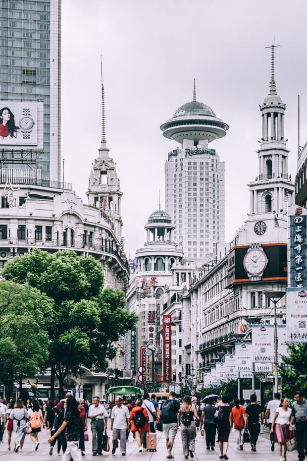 8 điều mà du khách nào cũng ước rằng giá mà mình biết sớm hơn trước khi đến Trung Quốc-6