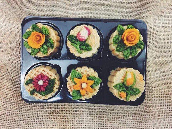 Những chiếc bánh Trung thu cuối cùng tuyệt đẹp của nghệ nhân khiến cả dàn sao Việt tiếc thương-3