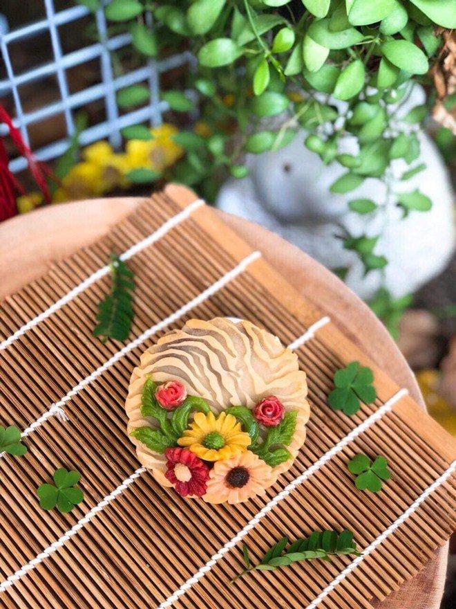 Những chiếc bánh Trung thu cuối cùng tuyệt đẹp của nghệ nhân khiến cả dàn sao Việt tiếc thương-6
