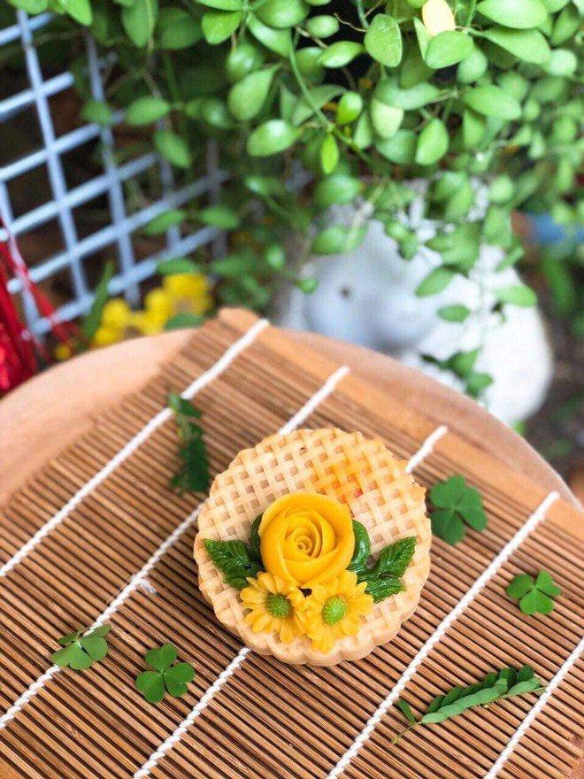 Những chiếc bánh Trung thu cuối cùng tuyệt đẹp của nghệ nhân khiến cả dàn sao Việt tiếc thương-7