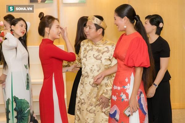 NSƯT Chí Trung, Bảo Thanh, Thu Quỳnh và nhiều nghệ sỹ nổi tiếng dâng hương giỗ Tổ nghề-5