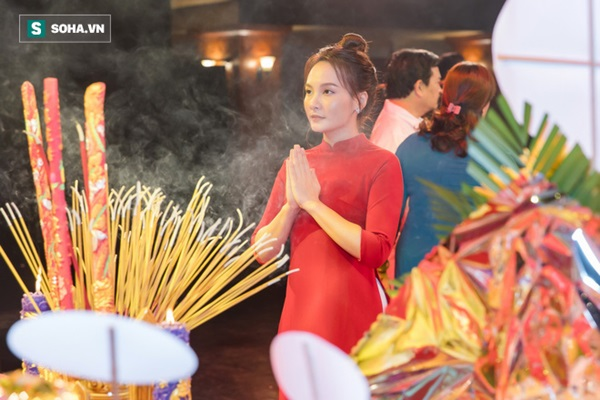 NSƯT Chí Trung, Bảo Thanh, Thu Quỳnh và nhiều nghệ sỹ nổi tiếng dâng hương giỗ Tổ nghề-8
