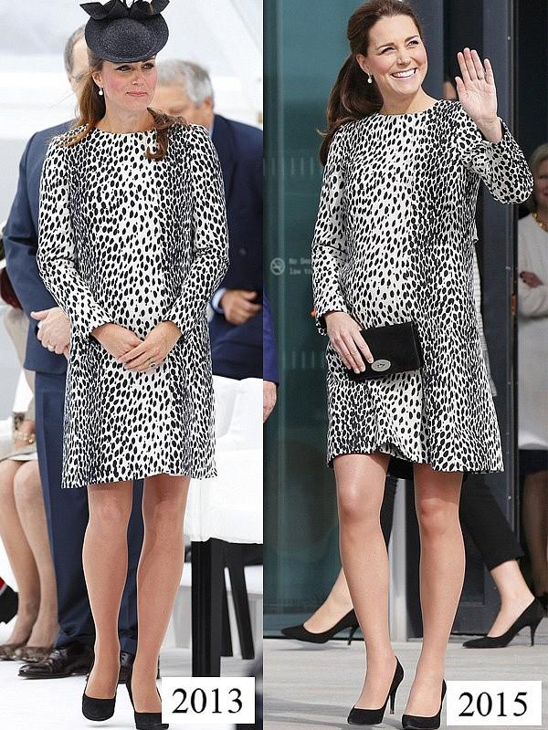 """Công nương Kate đi đôi giày mà Nữ hoàng Anh ghét cay ghét đắng"""" nhưng vẫn được dân tình bênh vực vì chăm tiết kiệm-10"""