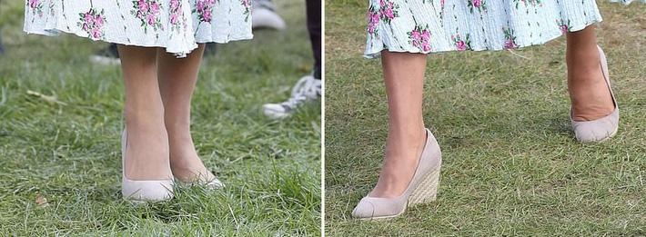 """Công nương Kate đi đôi giày mà Nữ hoàng Anh ghét cay ghét đắng"""" nhưng vẫn được dân tình bênh vực vì chăm tiết kiệm-3"""