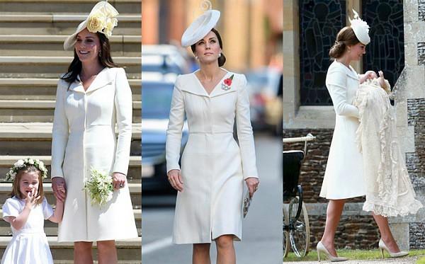 """Công nương Kate đi đôi giày mà Nữ hoàng Anh ghét cay ghét đắng"""" nhưng vẫn được dân tình bênh vực vì chăm tiết kiệm-8"""