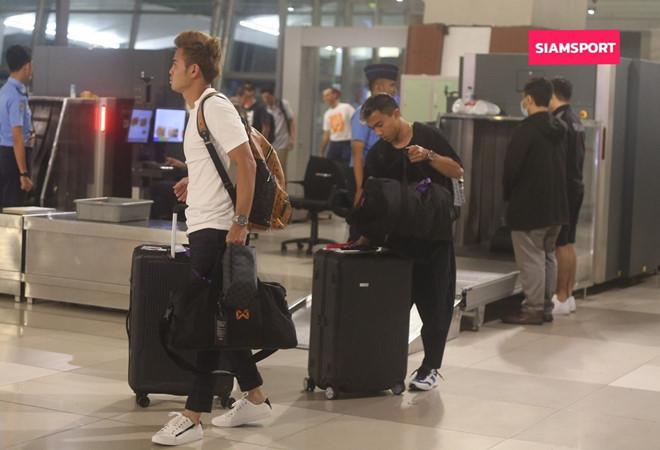 Chanathip: Thái Lan cần được khích lệ trong trận gặp UAE-1