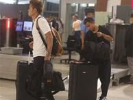 Chanathip: 'Thái Lan cần được khích lệ trong trận gặp UAE'