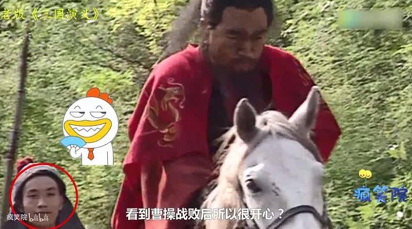 Những cảnh phi lý gây cười trong phim cổ trang Trung Quốc-4