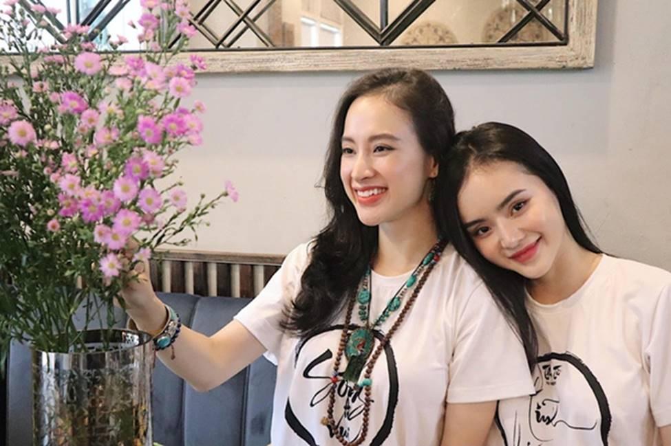 Angela Phương Trinh hết khoe thân, em ruột 23 tuổi lại ngày càng táo bạo-11
