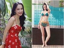 Angela Phương Trinh hết khoe thân, em ruột 23 tuổi lại ngày càng táo bạo