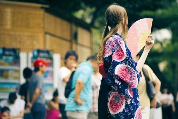 Phụ nữ Nhật Bản ít mắc bệnh phụ khoa chỉ vì họ làm tốt 3 việc đơn giản này - Ảnh 2.