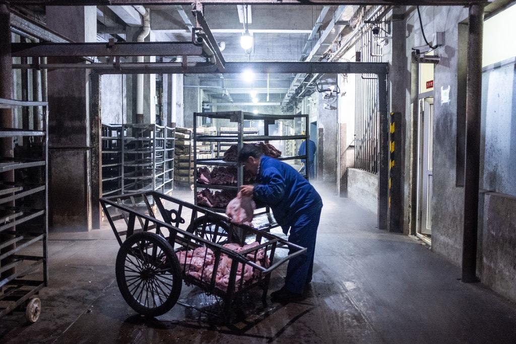 Quá đắt, quá đắt, quá là đắt! - Trung Quốc giữa khủng hoảng thịt lợn-2