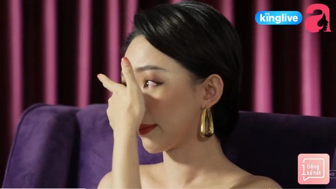 Tóc Tiên gây sốc khi nói đến mối quan hệ với mẹ ruột, hé lộ cuộc sống bên Mỹ khó khăn, trộm tiền của bà để gửi xe-1