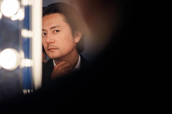 Jang Dong Gun Việt Nam Trương Minh Cường hóa quý ông lịch lãm sau tin đồn ly hôn-1