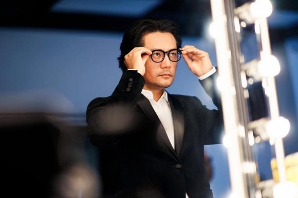 Jang Dong Gun Việt Nam Trương Minh Cường hóa quý ông lịch lãm sau tin đồn ly hôn-6