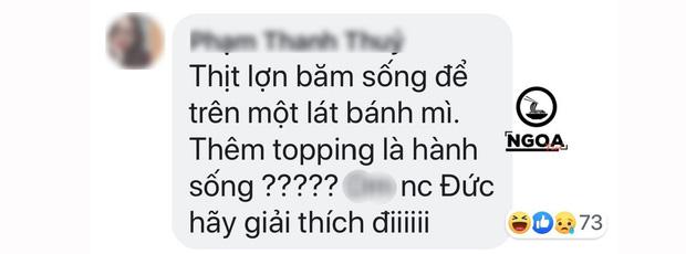 """Hội du học sinh Việt than trời"""" với những món ăn gây sốc tận óc"""" nơi nước bạn-5"""