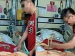 Thai phụ bị chết não, sau 117 ngày vẫn sinh bé gái khỏe mạnh-3