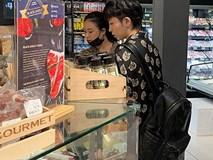 Hoàng Thùy Linh và Gil Lê tiếp tục được bắt gặp đi chung sau tin đồn hẹn hò