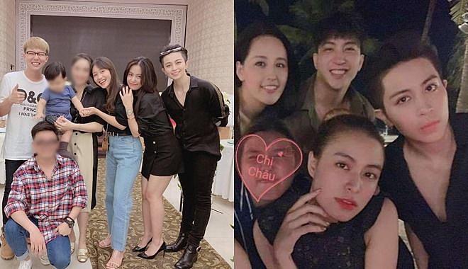 Hoàng Thùy Linh và Gil Lê tiếp tục được bắt gặp đi chung sau tin đồn hẹn hò-6