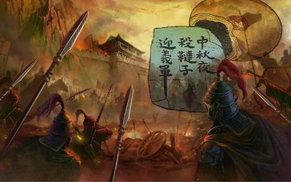 Nghe có vẻ khó tin, nhưng bánh trung thu đã từng giúp Hoàng đế Trung Hoa đoạt thiên hạ, dựng nên cả một triều đại-5