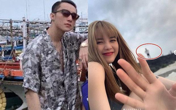"""Tóc Tiên – Hoàng Touliver công khai rồi, bao giờ thì các cặp đôi tin đồn này mới chịu bước ra ánh sáng"""" đây?-16"""