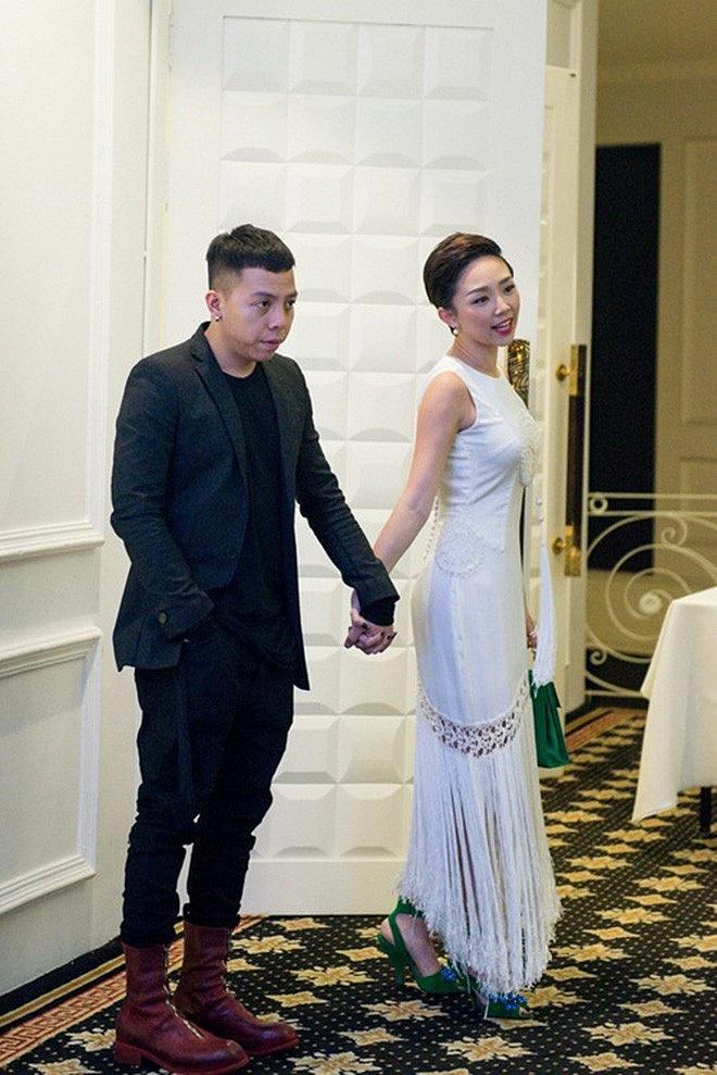 """Tóc Tiên – Hoàng Touliver công khai rồi, bao giờ thì các cặp đôi tin đồn này mới chịu bước ra ánh sáng"""" đây?-1"""