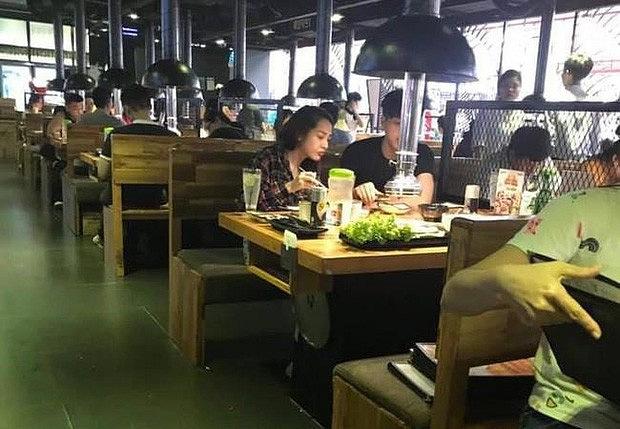 """Tóc Tiên – Hoàng Touliver công khai rồi, bao giờ thì các cặp đôi tin đồn này mới chịu bước ra ánh sáng"""" đây?-32"""