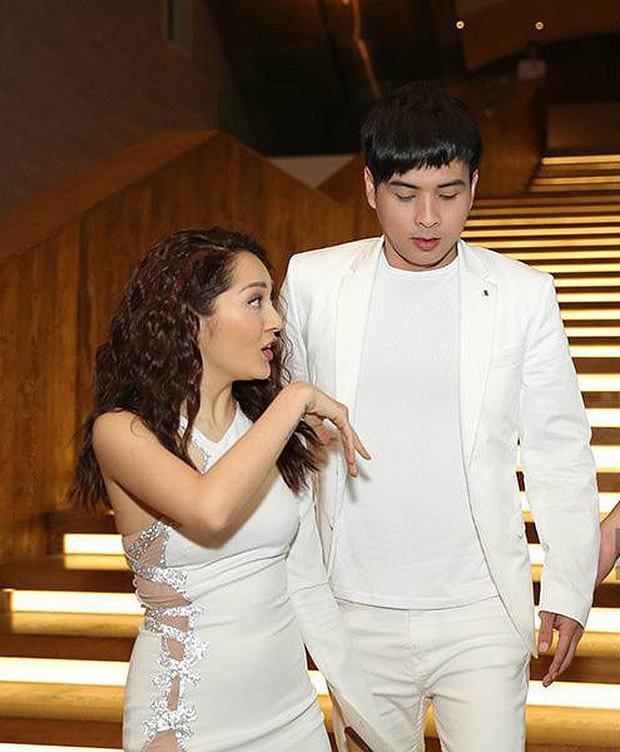 """Tóc Tiên – Hoàng Touliver công khai rồi, bao giờ thì các cặp đôi tin đồn này mới chịu bước ra ánh sáng"""" đây?-33"""
