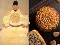 Nghe có vẻ khó tin, nhưng bánh trung thu đã từng giúp Hoàng đế Trung Hoa đoạt thiên hạ, dựng nên cả một triều đại