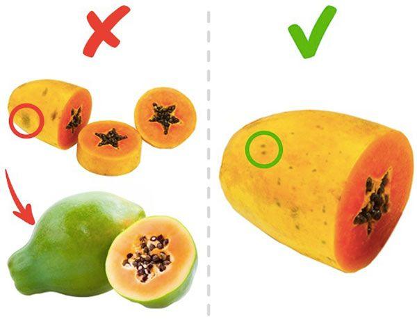 Mách chị em cách chọn hoa quả ngon để cúng Rằm tháng 8-4