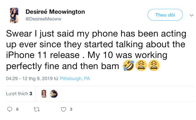 Nhiều iPhone cũ dở chứng ngay sau khi Apple ra iPhone 11?-1