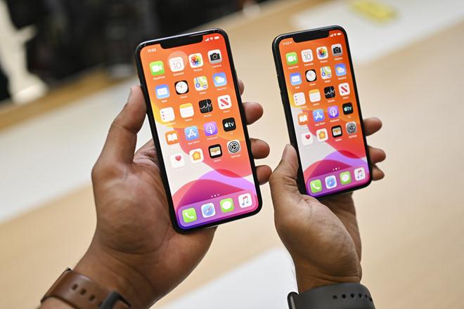 Nhiều iPhone cũ dở chứng ngay sau khi Apple ra iPhone 11?-2
