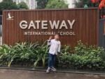 Viện trưởng VKSND giải thích lý do bà Quy không có mặt tại buổi thực nghiệm trường Gateway-7