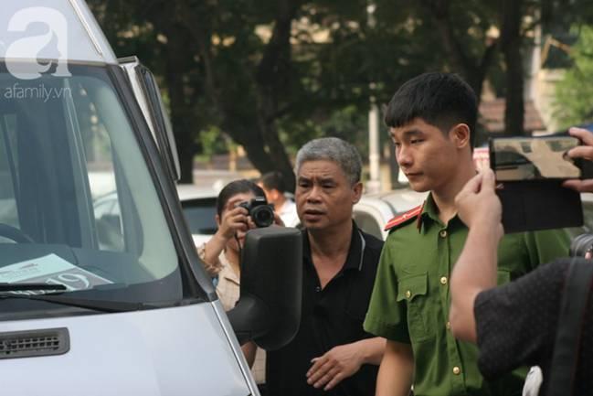 Viện trưởng VKSND giải thích lý do bà Quy không có mặt tại buổi thực nghiệm trường Gateway-3