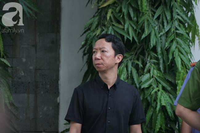 Viện trưởng VKSND giải thích lý do bà Quy không có mặt tại buổi thực nghiệm trường Gateway-6