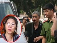 Viện trưởng VKSND giải thích lý do bà Quy không có mặt tại buổi thực nghiệm trường Gateway