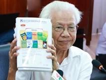 Hơn 900.000 học sinh đang học, tại sao sách tiếng Việt Công nghệ giáo dục không đạt thẩm định?