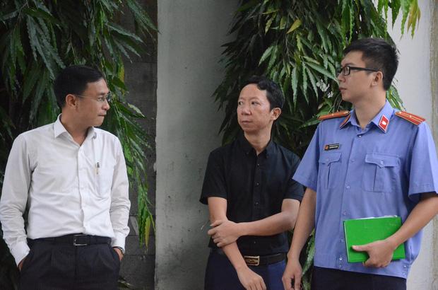 Gia đình cháu bé tử vong trên xe đưa đón trường Gateway đề nghị bà Nguyễn Bích Quy có mặt ở buổi thực nghiệm hiện trường tiếp theo-2