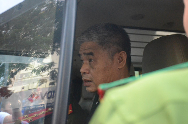 Gia đình cháu bé tử vong trên xe đưa đón trường Gateway đề nghị bà Nguyễn Bích Quy có mặt ở buổi thực nghiệm hiện trường tiếp theo-3