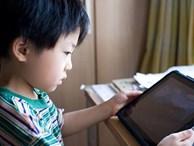 Kỹ năng số 1 chuyên gia ĐH Stanford khuyên dạy nếu muốn trẻ thông minh, nhưng ít cha mẹ nào làm được: Phụ huynh Việt hay cho con chơi iPad, iPhone nên biết!