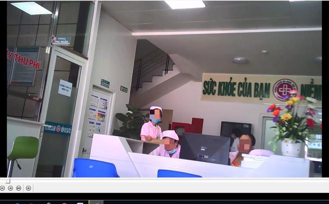 Xâm nhập phòng khám có bác sĩ Trung Quốc tại Đà Nẵng: Vệ sinh kém bị dọa ung thư, phí 300.000 bị hét giá 9 triệu?-1