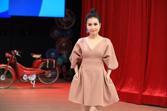 NSND Hồng Vân: Khi ra Hà Nội diễn, tôi bị khán giả phản ứng khủng khiếp và tẩy chay-3