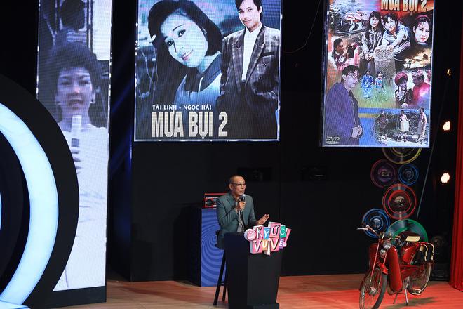 NSND Hồng Vân: Khi ra Hà Nội diễn, tôi bị khán giả phản ứng khủng khiếp và tẩy chay-1