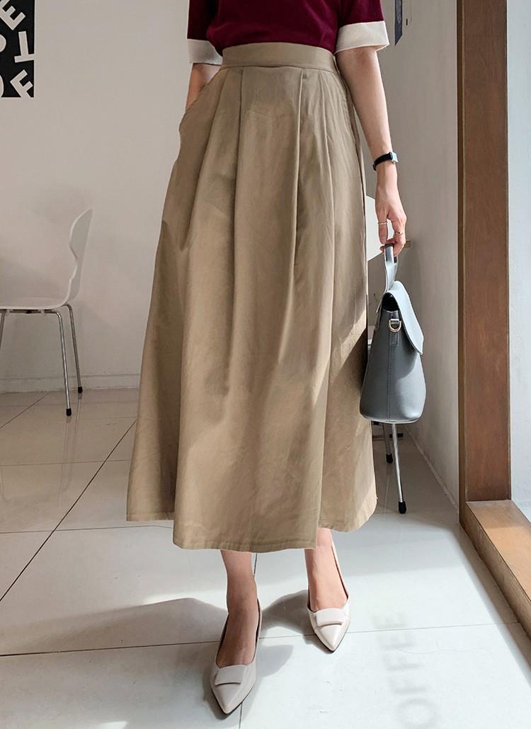 Đừng xem nhẹ 4 tips diện chân váy sau, bởi cặp chân của bạn sẽ dài tưởng như vô tận khi áp dụng đấy!-10