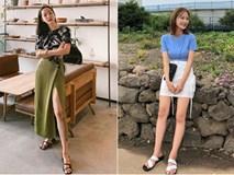 Đừng xem nhẹ 4 tips diện chân váy sau, bởi cặp chân của bạn sẽ dài tưởng như vô tận khi áp dụng đấy!