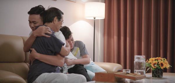 Phim ngắn 'Quà Trung thu của bố' gây xúc động cộng đồng mạng-1