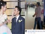 Gần 2 tháng kết hôn, Cường Đô La tung hàng nóng về đám cưới với Đàm Thu Trang-3